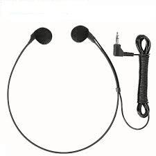 Olympus Transcription Headset E-103