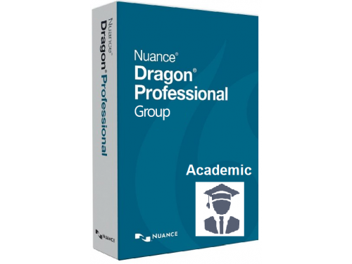 Dragon Professional Group For ACADEMIC