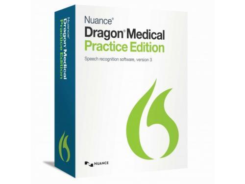 Dragon Medical Practice Edition 3.2