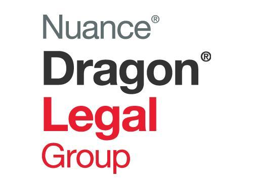 Dragon Legal Group 15.  15% off speech recognition software