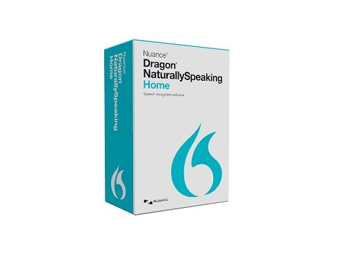 Dragon Naturally Speaking Home