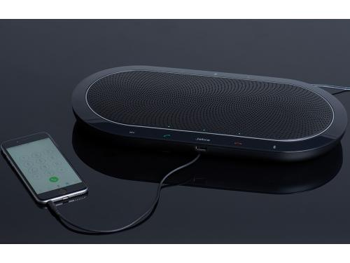 Jabra Speak 810 UC Conference Speakerphone