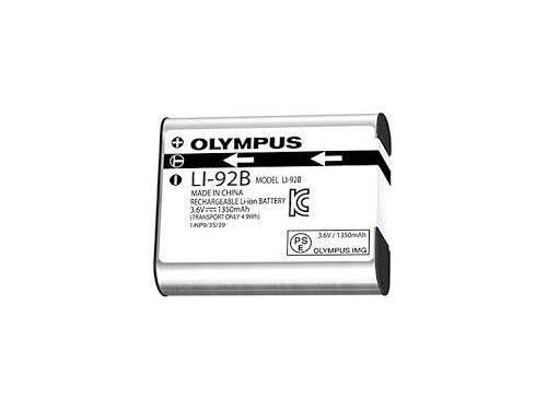 Olympus LI-92B Battery for DS9500