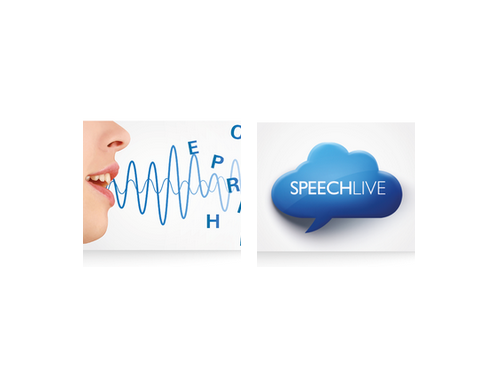 Philips SpeechLive 12 Month Subscription