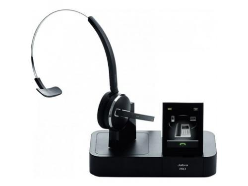 Jabra Pro 9470 Mono Wireless Headset