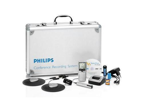 Philips DPM8900 Conference Kit