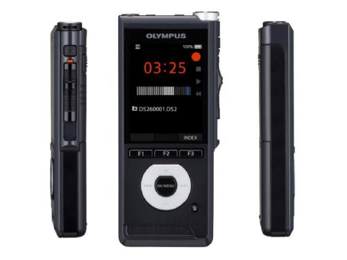 Olympus Digital Dictation Recorder DS-2600