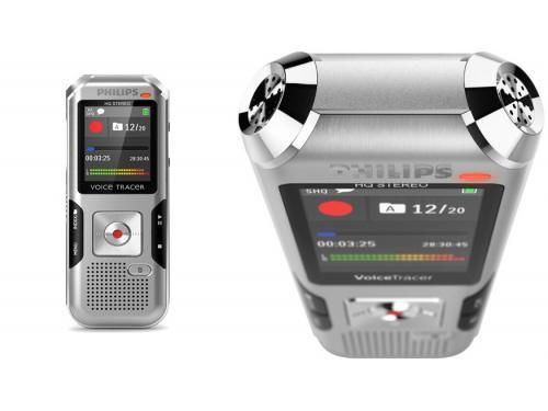 Philips DVT4010 Voice Recorder