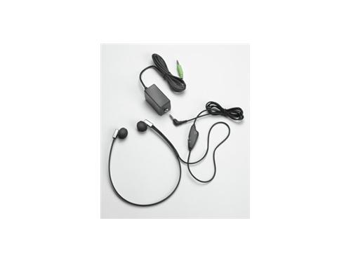 Spectra FLX-10 Transcription Headset