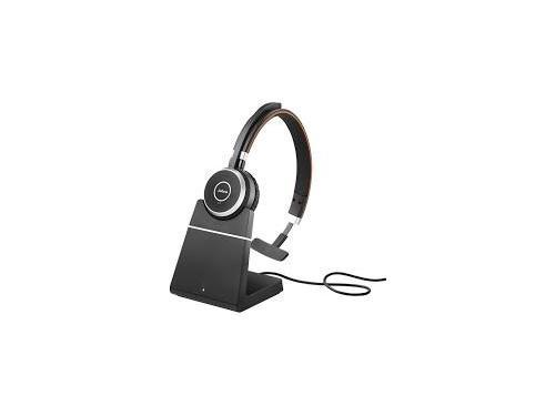 Jabra Evolve 65 Bluetooth Headset With Charging Stand Dataworxs Australia