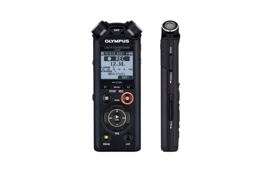 Olympus Music, Voice, Field Recorder  LSP2