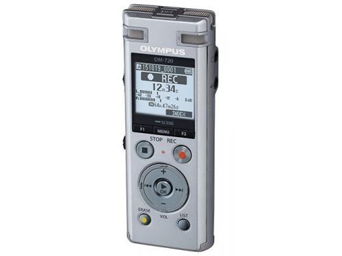 Olympus DM720 Digital Recorder
