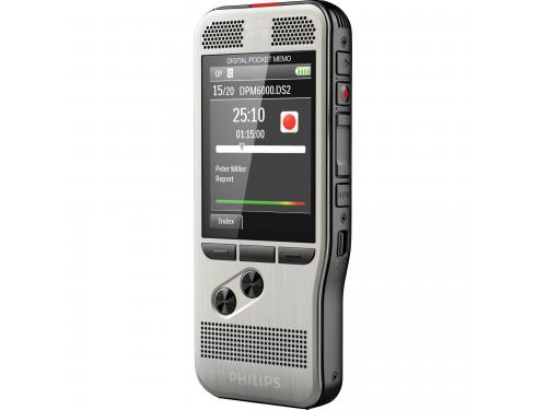 Philips DPM6000 Digital Pocket Memo