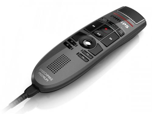 PHILIPS LFH3500 SPEECH MIKE PREMIUM