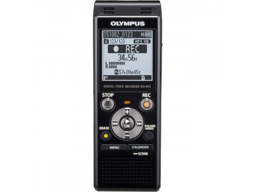 Olympus WS853 Digital Voice Recorder