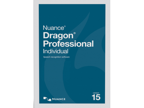 Dragon Professional Individual 15 on USB