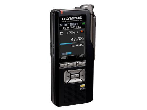 Olympus DS3500 Digital Voice Recorder